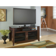 Bush My Space Edge Aero TV Stand - MY16846A-03