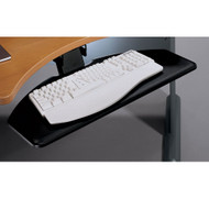 Series A & C Bush Articulating Keyboard Shelf - AC99801-03
