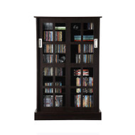 Atlantic Windowpane Media Cabinet - 94835721