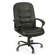 OFM Big & Tall Leather Executive Chair - 800-L