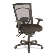 Alera EX Series Mesh High-Back Multifunction Chair - EX4114