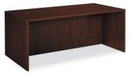 "Basyx BL Laminate Series 72"" Executive Rectangular Desk Shell - BL2101"