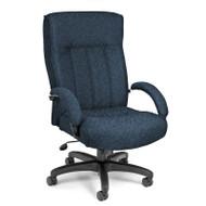 OFM Big & Tall Hi-Back Executive Chair - 710