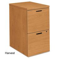 HON 10500 Series Mobile Pedestal File/File - 105104CC