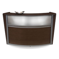MONTHLY SPECIAL! OFM Marque Single Plexi-Reception Station 55310