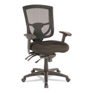 Alera EX Series Mesh Mid-Back Multifunction Chair - EX4214