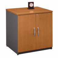 "BBF Bush Series C Cabinet 30"" Natural Cherry - WC72496A"