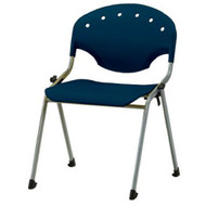 OFM Armless Stacking Chair (Pack of 8) - 305-8PK