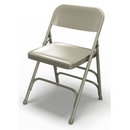 Mayline Event Steel Folding Chair (4-pack) - 2710FC