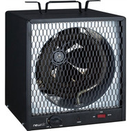 NewAir Fan Forced Compact Garage Space Heater 5,600 Watt - G56