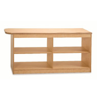 Whitney Brothers Straight Peninsula Counter - CH4101