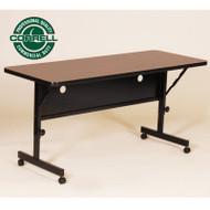 Correll High-Pressure FlipTop Table 72 - FT2472