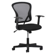MONTHLY SPECIAL! OFM Essentials Mid-back Mesh Task Chair - ESS-3011
