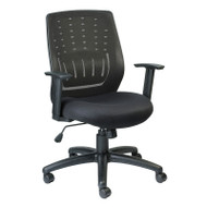 Eurotech by Raynor Stingray Mesh Back Chair - MT8500
