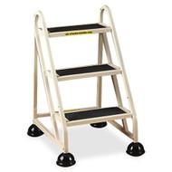 Cramer No Handrail Stop-Step 3-Step Ladder - 1030