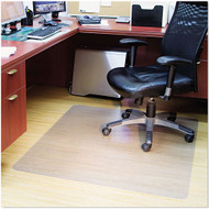 ES Robbins Hard Floor Chair Mat 46x60 - 132321