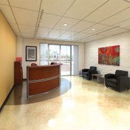 OFM Reception Office Package - REC2