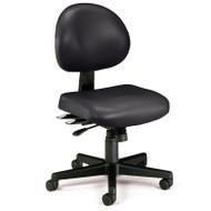 OFM 24-Hour Vinyl Task Chair - 241-VAM