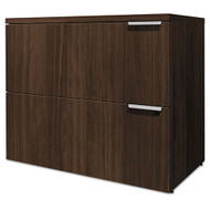 HON Voi Two-Drawer Lateral File - VLF36