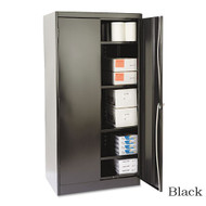 "Tennsco 72"" High Standard Cabinet - 1480"