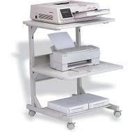 Balt Dual Laser Printer Stand - 23701