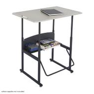 Safco AlphaBetter Desk - 1206BE
