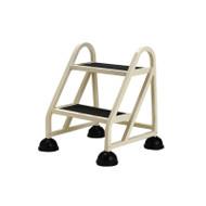 Cramer No Handrail Stop-Step 2-Step Ladder - 1020
