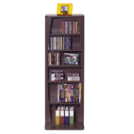 Atlantic Canoe Wood Multimedia Storage Cabinet - 22535717