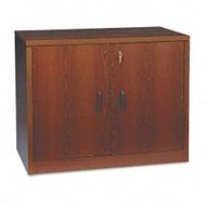 HON 10500 Series Storage Cabinet, Assembled - 105291NN