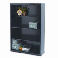 "Tennsco Bookcase 52 1/2"" 4-Shelf Metal - TNN-B-53"