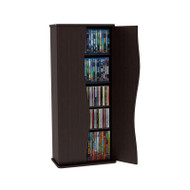 Atlantic Typhoon 216 CD or 144 DVD or Blu-Ray or Games Spinner in Maple - 82635739