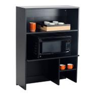 Safco Hospitality Appliance Hutch, Asian Night- 1706AN