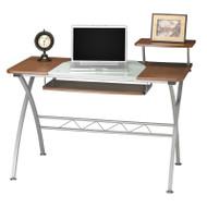 Mayline Eastwinds Vision Computer Desk - 972