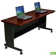 """Balt Agility Series Rectangular Table 72"""" x 30"""" - 89962"""