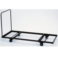 Correll Table Truck - 30 x 96 Tables - T3096