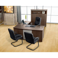 * MONTHLY SPECIAL! * OFM Venice Executive Desk Package - VENPACKAGE1