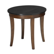 Mayline Midnight Series End Table - M103R