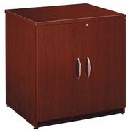 "BBF Bush Series C Cabinet 30"" Mahogany - WC36796A"