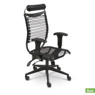 Balt Seatflex Series Swivel Tilt Chair - 34422