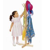 Whitney Brothers Dress Up Tree with Pegs - WB0113
