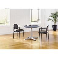 "HON Hospitality or Cafe Table 42""D x 29""H - 1322-TXLEGT1"