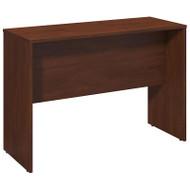 "BBF Bush Series C Elite Standing Table Desk 60"" x 24"" Hansen Cherry - WC24515"