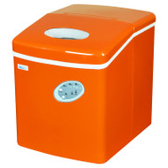 NewAir Portable Ice Maker Orange - AI-100VO