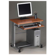 Mayline Eastwinds Empire Mobile Computer Cart - 945