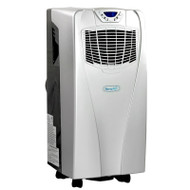 NewAir Portable Air Conditioner and Heater 10,000 BTU - AC-10000H