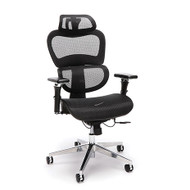 OFM Core Collection Ergo Mesh Office Chair with Head Rest - 540