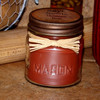 Cinnamon Buns Country Kitchen