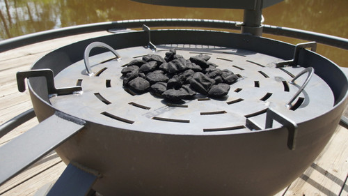Charcoal Insert  For 42 Inch Fire Pit