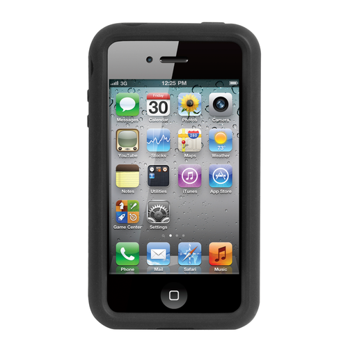 DuraGuard for iPhone 4 / 4s