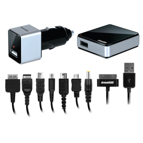 USB Power Kit Pro